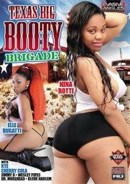 Texas Big Booty Brigade Porn Movie