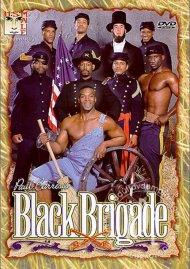 Black Brigade Porn Movie