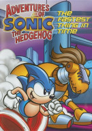 Adventures Of Sonic The Hedgehog: The Fastest Thing In Time Porn Movie