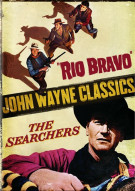 Rio Bravo / The Searchers (Double Feature) Porn Movie