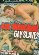 Ass Wrecked Gay Slaves Porn Video