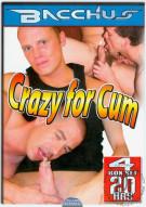 Crazy For Cum Porn Movie