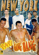 New York Papi Gang Bang Porn Movie