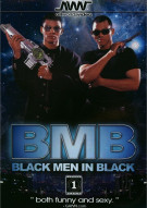 Black Men In Black Porn Movie