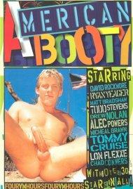 American Big Boys 3-Pack Porn Movie