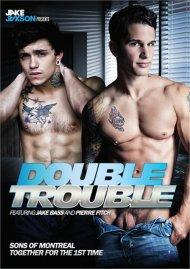 Double Trouble Porn Movie