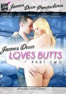 James Deen Loves Butts Part Two Porn Video