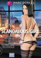 Claire Castel: Scandalous Girl Porn Video