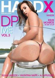 DP Me Vol. 3 Porn Movie