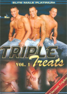 Triple Treats Vol. 1 Porn Movie