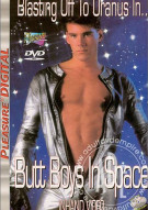Butt Boys In Space Porn Movie