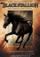 Adventures Of The Black Stallion, The: The Complete First Season Porn Movie
