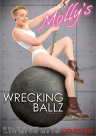 Mollys Wrecking Ballz: A XXX Parody Porn Video