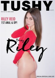 Being Riley Porn Movie