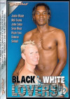 Black & White Lovers #2 Porn Movie