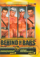 Behind The Bars: Innocent & Hole Patrollers Porn Movie