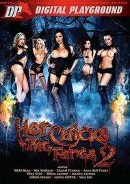 Hot Chicks Big Fangs 2 Porn Movie