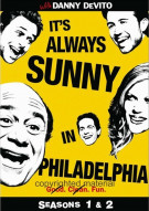 Its Always Sunny In Philadelphia: Seasons 1 & 2 Porn Movie