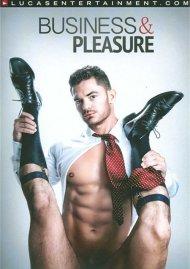 Business & Pleasure Porn Movie