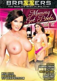 Mommy Got Boobs Vol. 17 Porn Movie