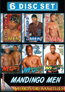 Mandingo Men 6-Pack Porn Movie