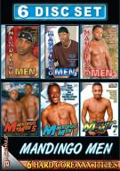 Mandingo Men 6-Pack Porn Movie
