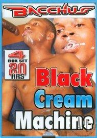 Black Cream Machine Porn Movie
