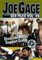 Joe Gage Sex Files Vol. 8 Porn Movie
