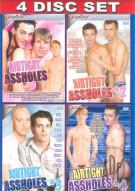Airtight Assholes 4 Pack Porn Movie