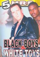 Black Boys & White Toys Porn Movie