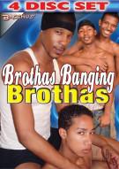 Brothas Banging Brothas Porn Movie