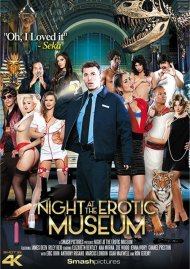 Night At The Erotic Museum Porn Movie
