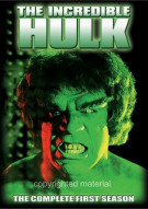 Incredible Hulk, The: The Complete First Season Porn Movie