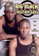 Big Black Military Guns Porn Movie