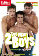Too Many Boys 2 Porn Movie