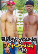 Black Young & Hung #2 Porn Movie