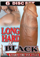 Long Hard & Black Porn Movie