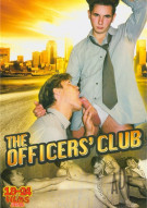 Officers Club, The Porn Movie
