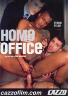 Homo Office Porn Movie