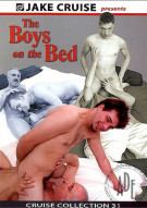 Boys on the Bed, The Porn Movie