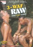3-Way Raw Porn Movie