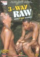 3-Way Raw Porn Movie