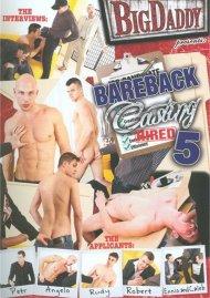 Bareback Casting 5 Porn Movie