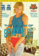 Return of Sandy Blue, The Porn Video