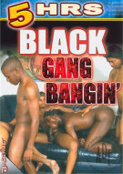 Black Gang Bangin Porn Movie