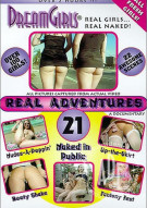 Dream Girls: Real Adventures 21 Porn Movie