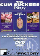 Cum Suckers Trilogy, The Porn Movie