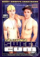 California Sweet Cum Porn Movie