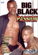 Big Black Passion Porn Movie