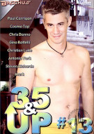 35 & Up #13 Porn Movie